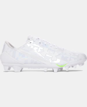 New Arrival Men's UA Spotlight Lacrosse Cleats LIMITED TIME: FREE U.S. SHIPPING 1 Color $119.99