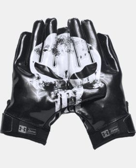 Men's Under Armour® Alter Ego Punisher F5 Football Gloves