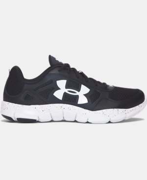 Men's UA Micro G® Engage Big Logo 2 Running Shoes  1 Color $79.99