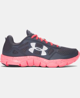 Women's UA Micro G® Engage BL 2 Running Shoes  1 Color $59.99