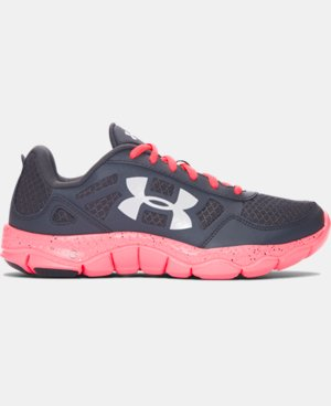 Women's UA Micro G® Engage BL 2 Running Shoes LIMITED TIME: FREE U.S. SHIPPING  $59.99
