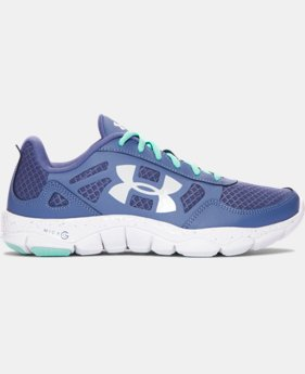 Women's UA Micro G® Engage BL 2 Running Shoes LIMITED TIME OFFER + FREE U.S. SHIPPING 1 Color $39.99