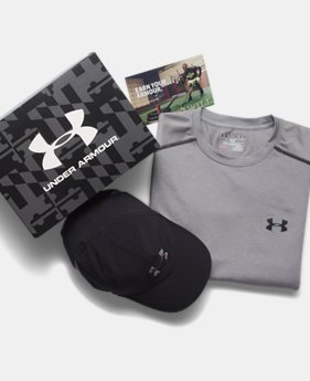 Men's UA Training Gift Pack