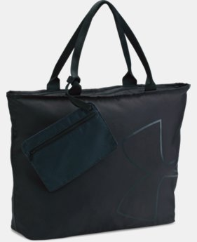 New Arrival  Women's UA Big Logo Tote  1 Color $26.99