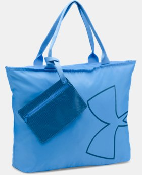 Women's UA Big Logo Tote  2 Colors $26.99