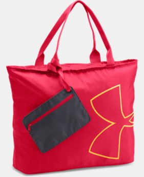 Women's UA Big Logo Tote LIMITED TIME: FREE SHIPPING 1 Color $26.99