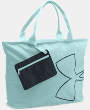 Women's UA Big Logo Tote LIMITED TIME: FREE U.S. SHIPPING 1 Color $17.24 to $22.99