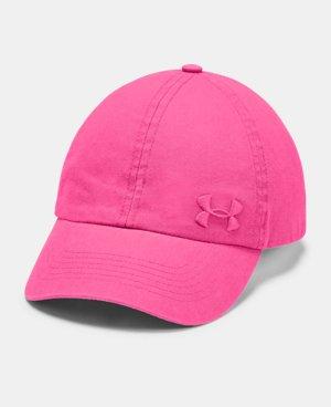 3d1e4213 Women's Pink Hats & Headwear   Under Armour US