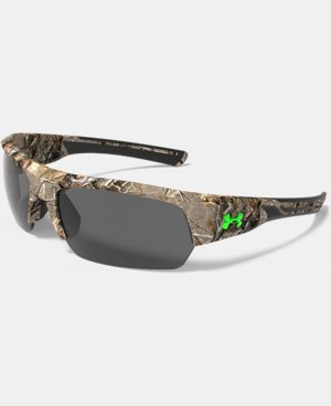 UA Big Shot Camo Sunglasses LIMITED TIME: FREE U.S. SHIPPING  $82.99