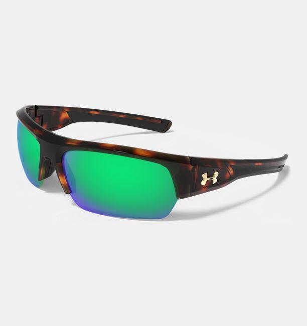 27fb0de1a9 UA Big Shot Mirror Sunglasses