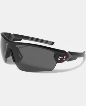 UA Freedom Rival Sunglasses  1 Color $129.99