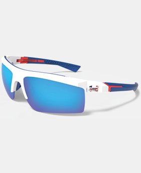 New Arrival UA Freedom Core 2.0 Sunglasses  1 Color $119.99
