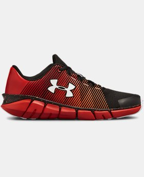 Best Seller Boys' Grade School UA X Level Scramjet Running Shoes  3  Colors Available $74.99