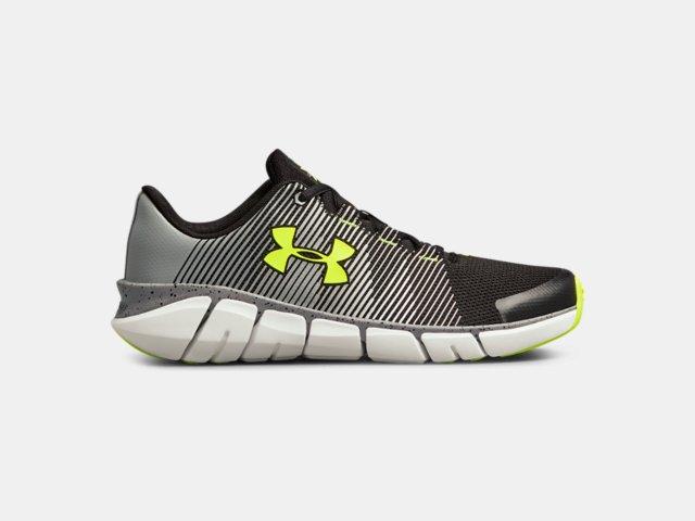 9dbaa49b9436c5 Boys  Grade School UA X Level Scramjet Running Shoes
