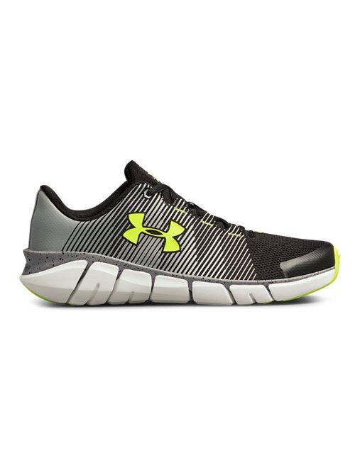2da5148aa17d This review is fromBoys  Grade School UA X Level Scramjet Running Shoes.