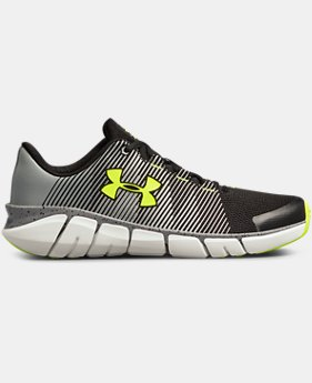 Best Seller Boys' Grade School UA X Level Scramjet Running Shoes  8  Colors Available $74.99
