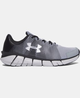 Best Seller Boys' Grade School UA X Level Scramjet Running Shoes  1 Color $74.99
