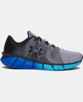 Best Seller Boys' Grade School UA X Level Scramjet Running Shoes LIMITED TIME OFFER  $56.24