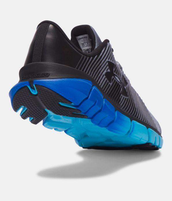 Boys Grade School Ua X Level Scramjet Running Shoes