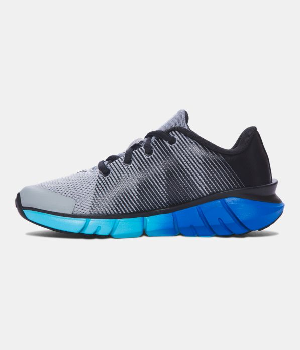 Under Armour Boys X Level Scramjet Running Shoes