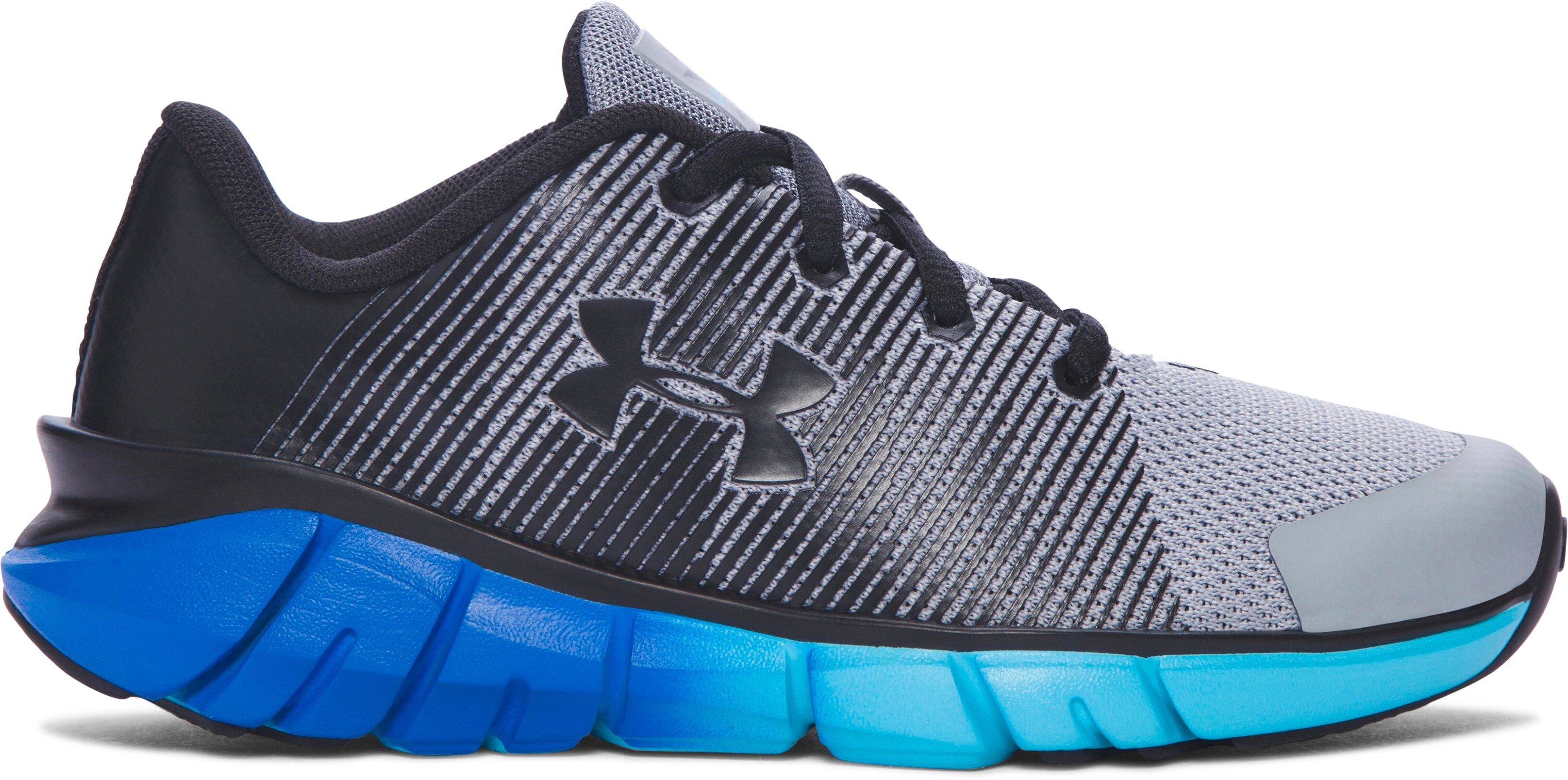 Boys' Pre-School UA X Level Scramjet Running Shoes 7 Colors $67.99