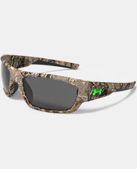New Arrival UA Force Camo Sunglasses  1 Color $109.99