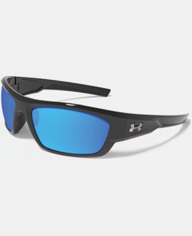 New Arrival UA Storm Force Polarized Multiflection™ Sunglasses  1 Color $149.99