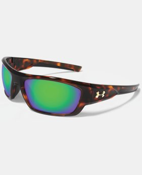 New Arrival UA Storm Polarized Force Multiflection™ Sunglasses  1 Color $149.99