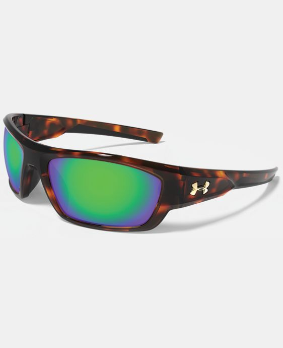 New Arrival UA Storm Polarized Force Multiflection™ Sunglasses LIMITED TIME: FREE U.S. SHIPPING 1 Color $159.99