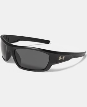 UA Storm Polarized Force Sunglasses