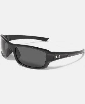 UA Edge Sunglasses