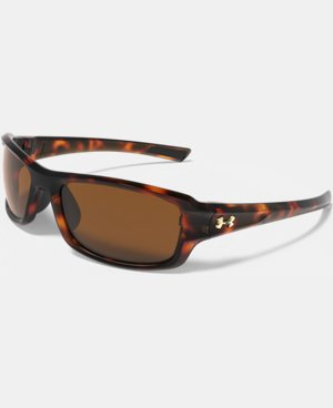 UA Edge Sunglasses LIMITED TIME: FREE U.S. SHIPPING 1 Color $79.99