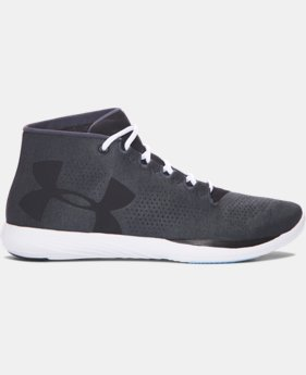 Women's UA Street Precision Mid RLXD Training Shoes   $94.99