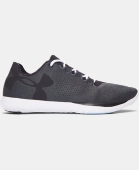 Women's UA Street Precision Low RLXD Training Shoes   $84.99