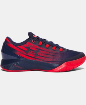Boys' Grade School UA Charged Controller Basketball Shoes  1 Color $44.99