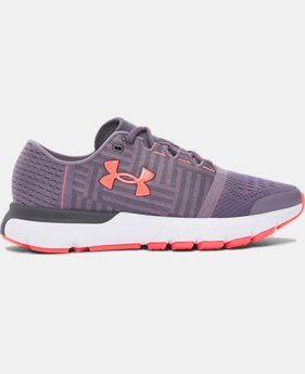 Women's UA SpeedForm® Gemini 3 Running Shoes LIMITED TIME: FREE SHIPPING 2 Colors $159.99
