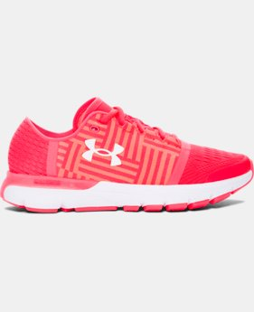 Best Seller Women's UA SpeedForm® Gemini 3 Running Shoes  1 Color $99.99