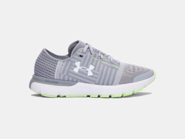 sale retailer c086b f56b5 Women's UA SpeedForm® Gemini 3 Running Shoes