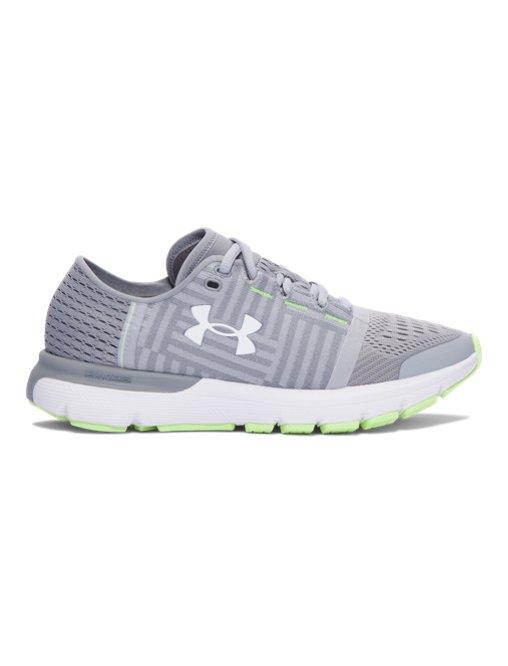 size 40 6098c c8bd7 Women's UA SpeedForm® Gemini 3 Graphic Running Shoes