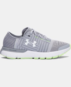 Best Seller  Women's UA SpeedForm® Gemini 3 Running Shoes LIMITED TIME OFFER 1 Color $119.99