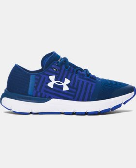 Best Seller Women's UA SpeedForm® Gemini 3 Running Shoes  1  Color Available $70 to $97.99