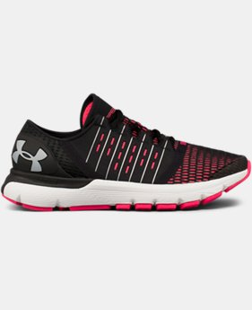 Women's UA SpeedForm® Europa Running Shoes  4 Colors $99.99