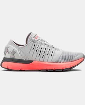 Women's UA SpeedForm® Europa Running Shoes  3 Colors $77.99
