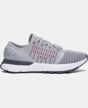 Women's UA SpeedForm® Europa Running Shoes   $77.99