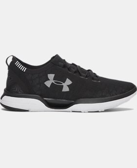 Women's UA Charged CoolSwitch Running Shoes  5  Colors Available $59.99 to $74.99