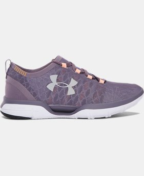 Women's UA Charged CoolSwitch Running Shoes  2 Colors $59.99 to $74.99