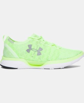 Women's UA Charged CoolSwitch Running Shoes  1 Color $56.24