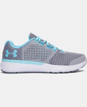 New Arrival Women's UA Micro G® Fuel Running Shoes  1 Color $74.99