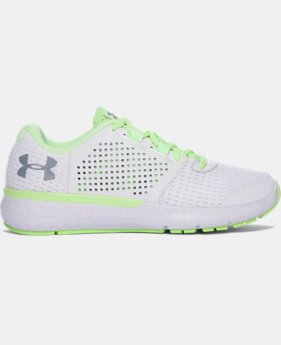 New to Outlet Women's UA Micro G® Fuel Running Shoes LIMITED TIME OFFER 1 Color $56.24