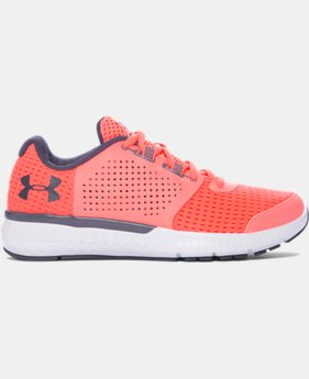 New Arrival Women's UA Micro G® Fuel Running Shoes   $74.99